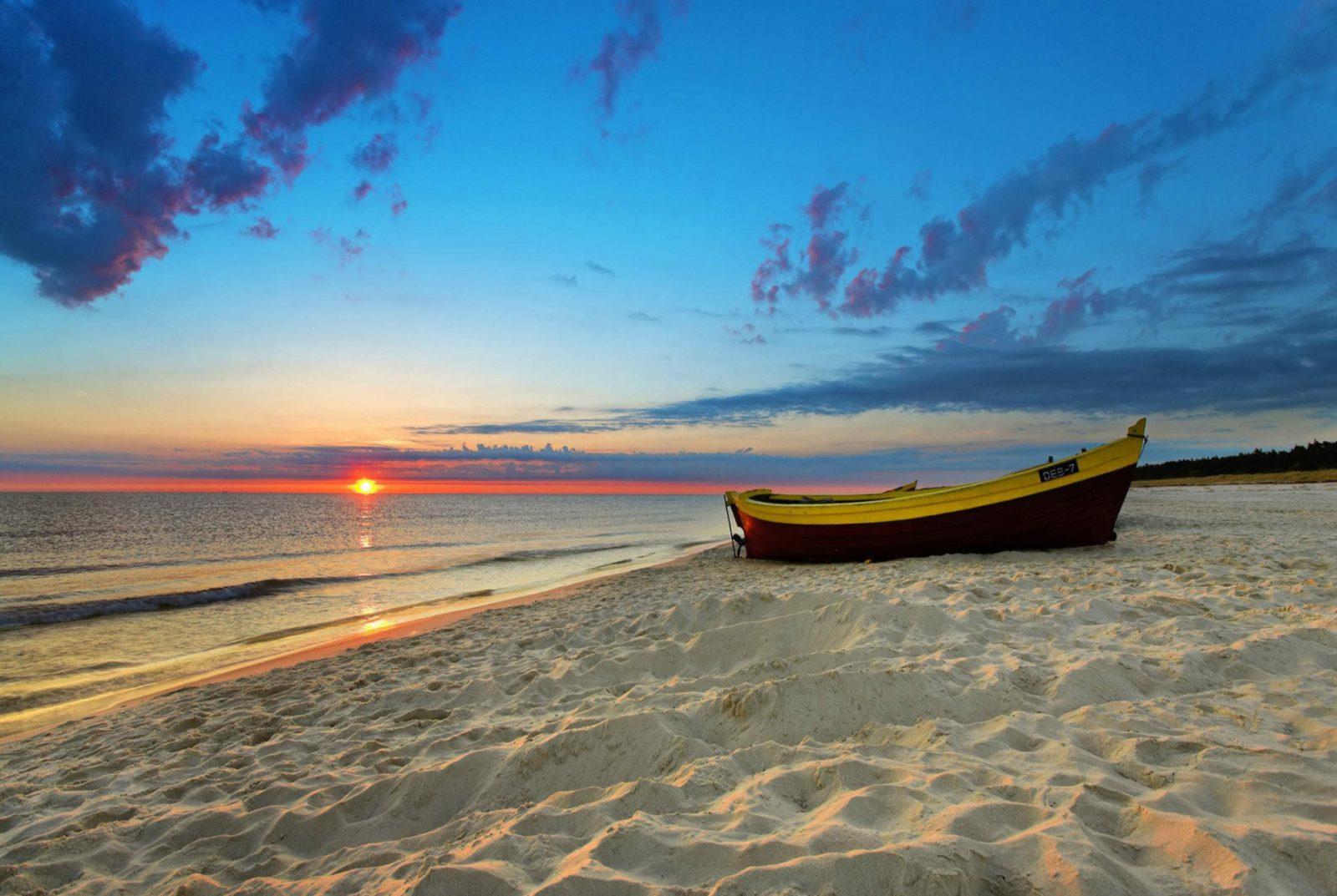 Arugam Bay Sunrise