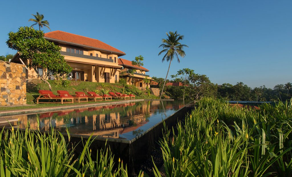 Luxury Hotel Cape Weligama