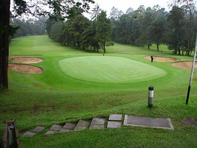 Nuwara Eliya Golf Club – Nuwara Eliya