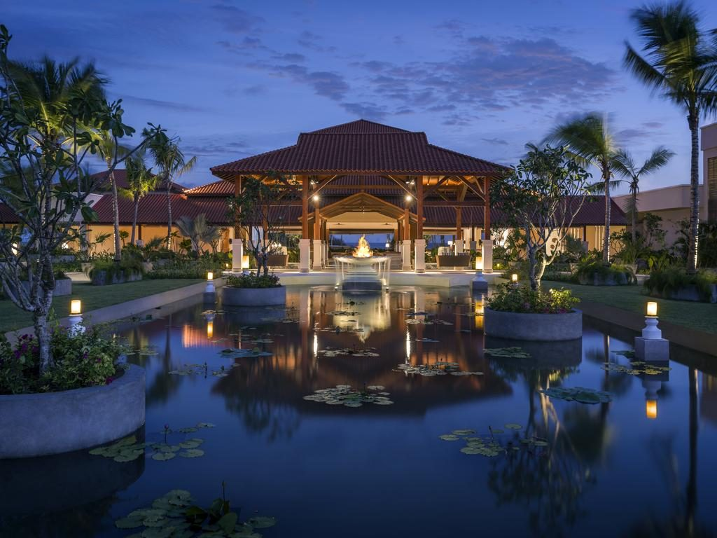 Shangri La's Hambantota Golf Resort and Spa – Hambantota