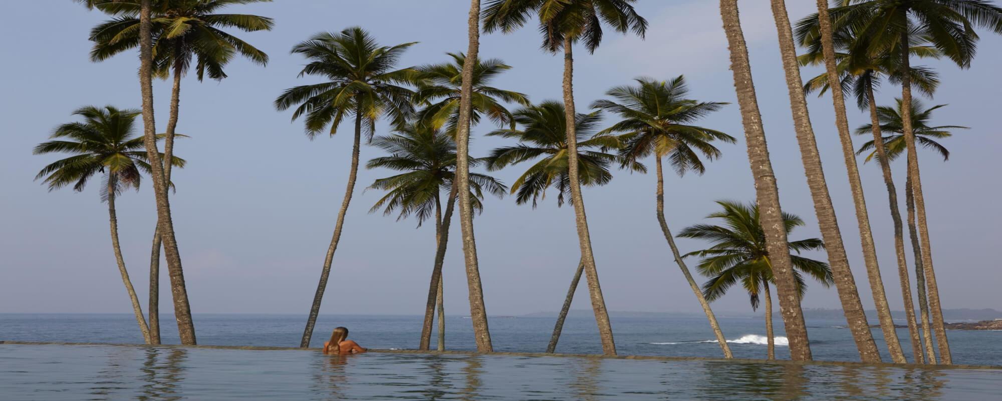 Amanwella Sri Lanka Swimming Pool