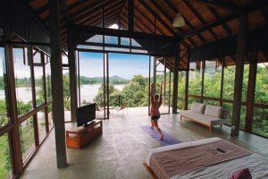 Deluxe Villas at Wild Grass Nature Resort