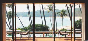 Stunning View Amanwella Luxury Resort Sri Lanka