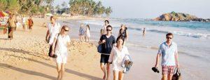 Tourism in Sri Lanka