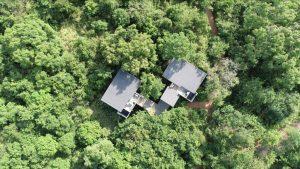 Wild Grass Nature Resort in Sri Lanka