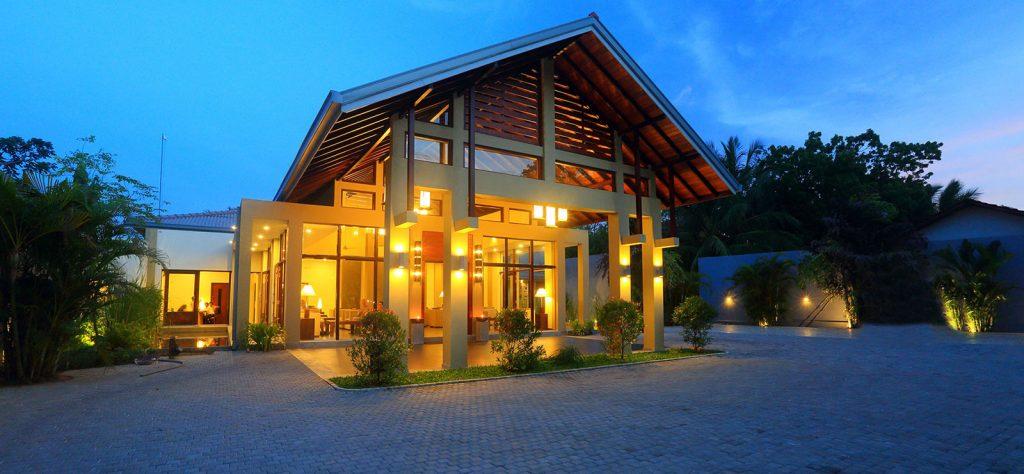 Chaarya Resort & Spa Sri Lanka
