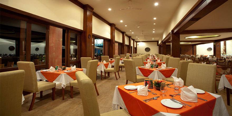 Resort Amaya Hills Kandy
