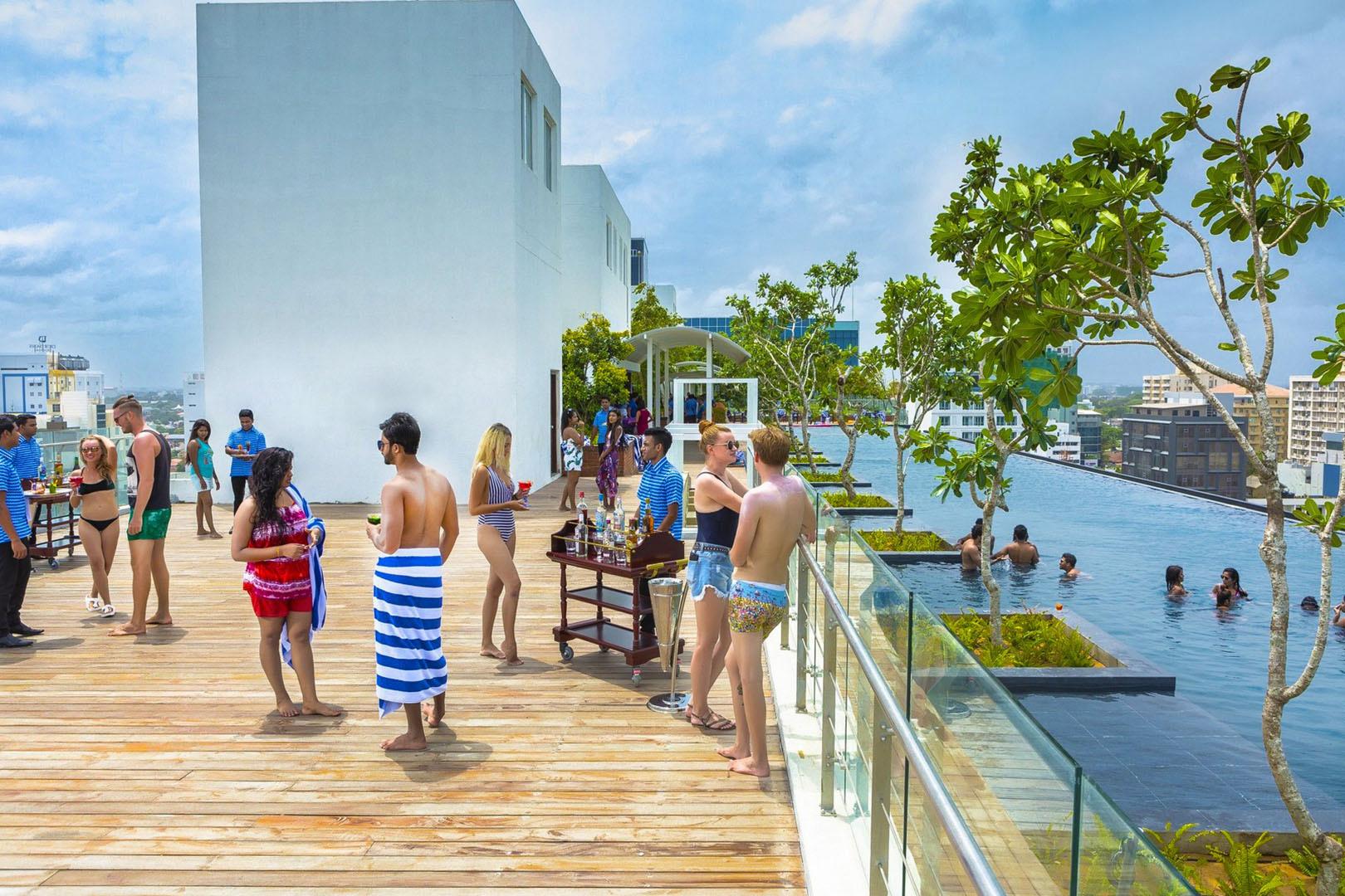Hotel Marino Beach Colombo