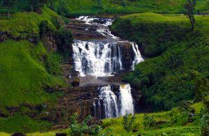 St. Clairs-Falls