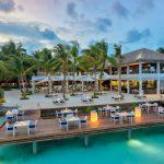 Resort Kurumba Maldives