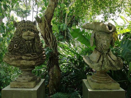 Brief Garden Beruwala Sri Lanka