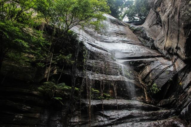 Lakegala Peak in Sri Lanka