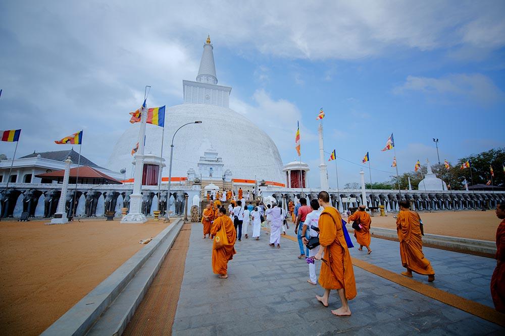 Cultural Tour in Anuradhapura