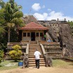 Isurumuniya in Anuradhapura