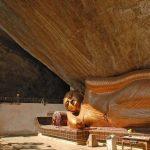 Belilena Cave in Sri Lanka