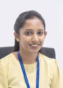 Ileeka Bandara
