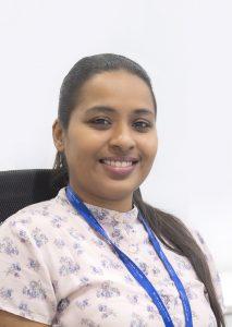 Menaka Suraweera