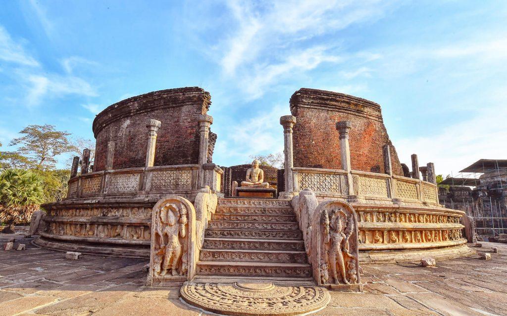 Polonnaruwa Day Tour Banner