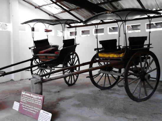 Koggala Folk Museum Sri Lanka
