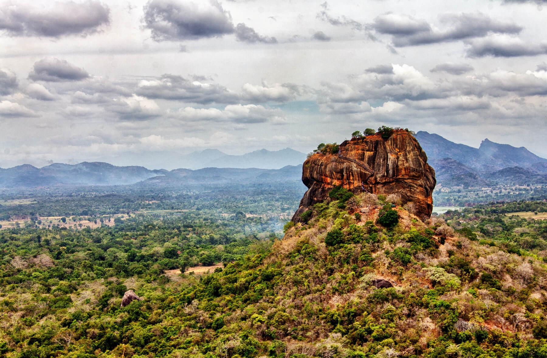 Historical Adventures in Sri Lanka