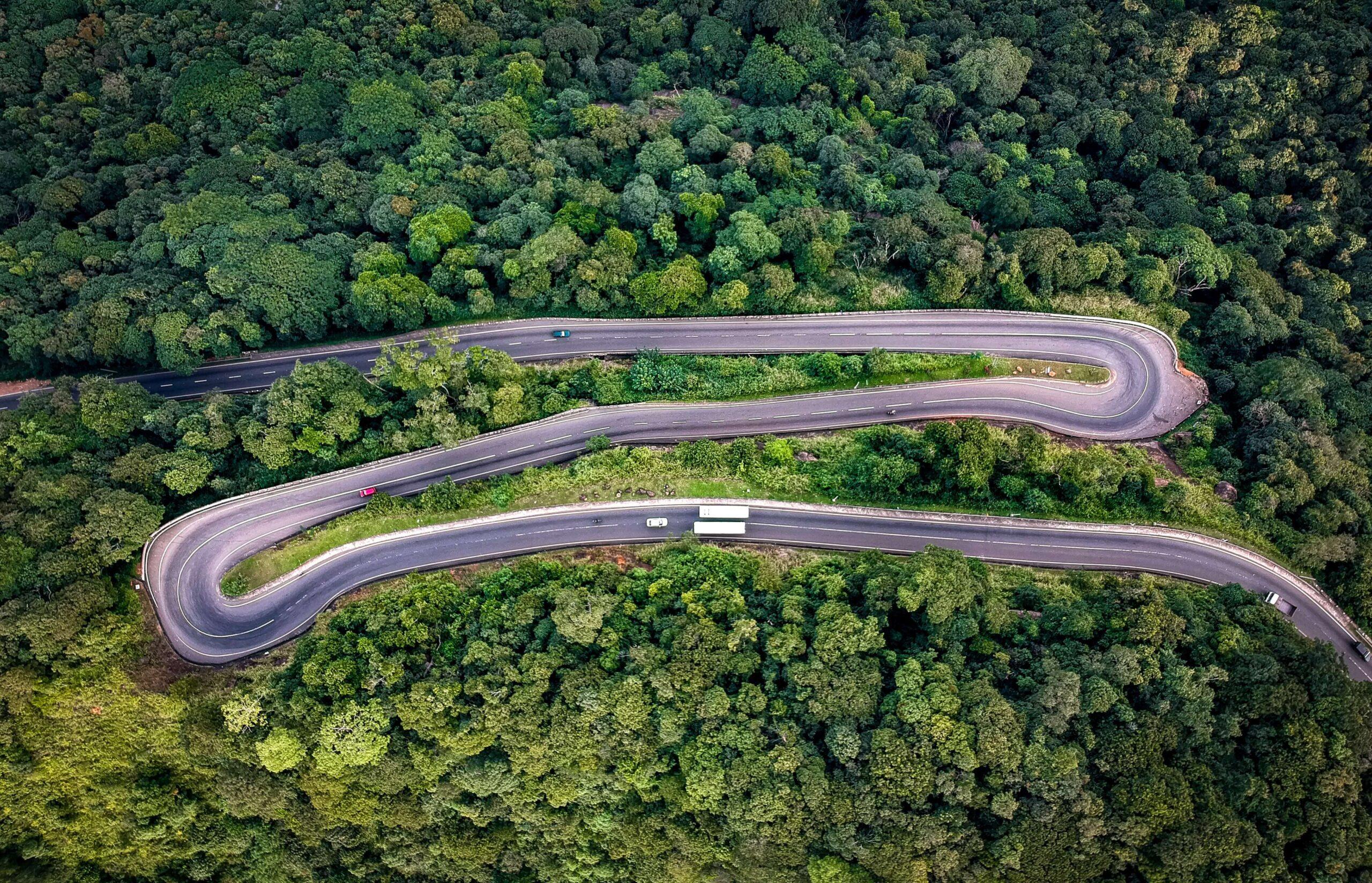 Road Trips in Sri Lanka