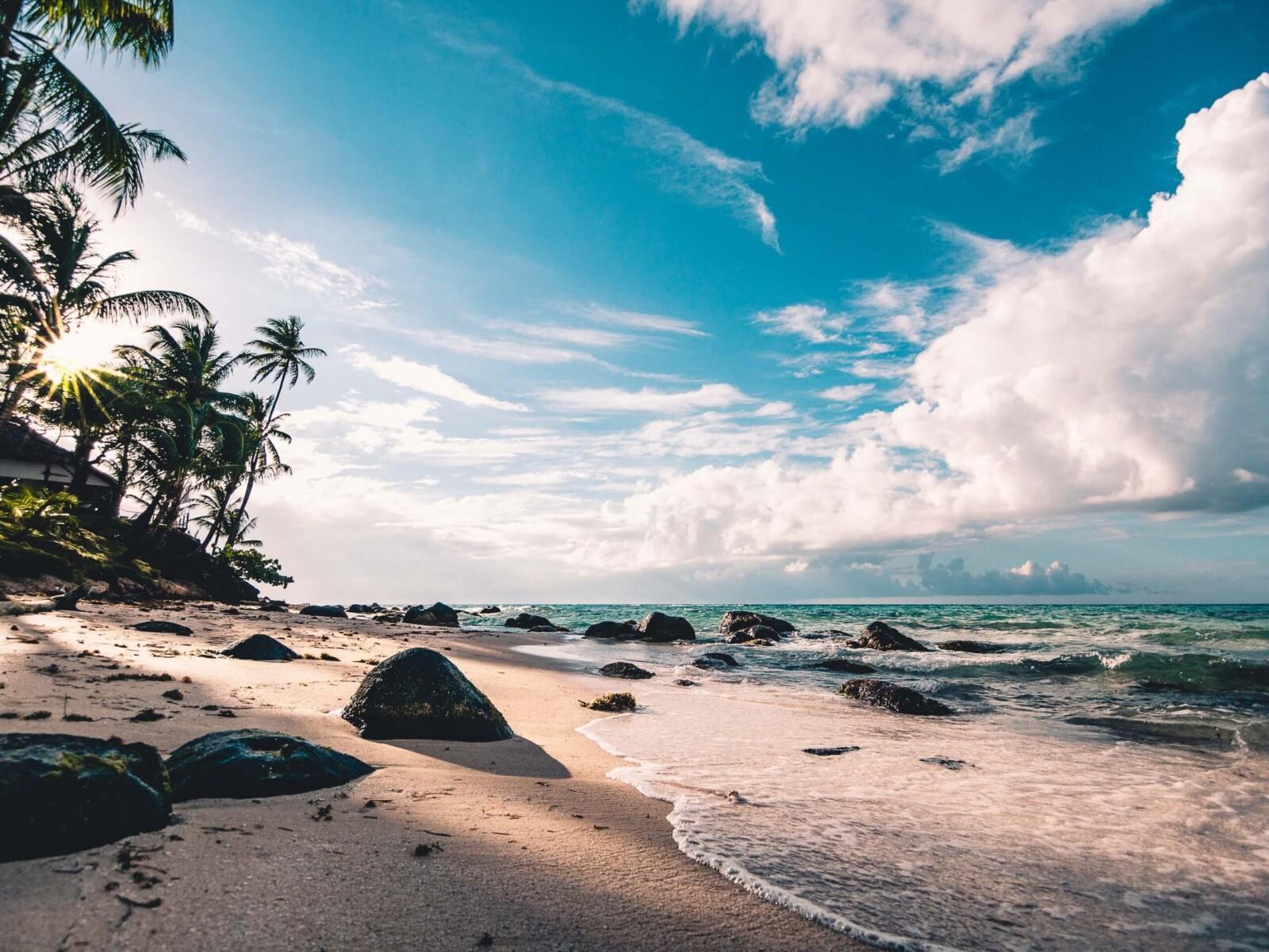 Best Beaches Sri Lanka