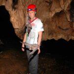 Pannila Calcarious Cave